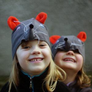 hiire kostüüm, roti kostüüm, mose costume, rat costume
