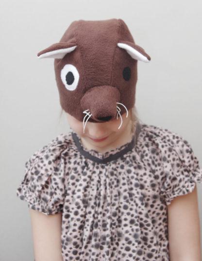 koera kostüüm