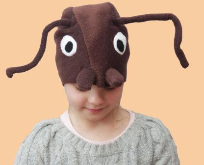 sipelga kostüüm