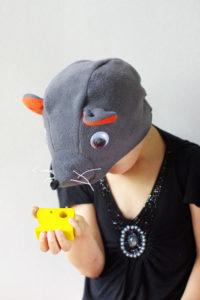 hiire kostüüm