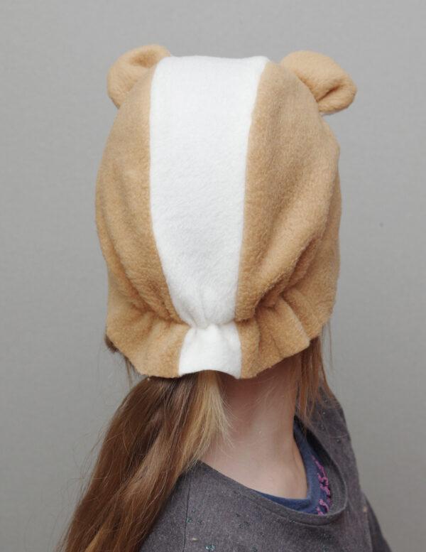 hamstri kostüüm