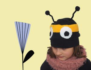 mesilase kostüüm