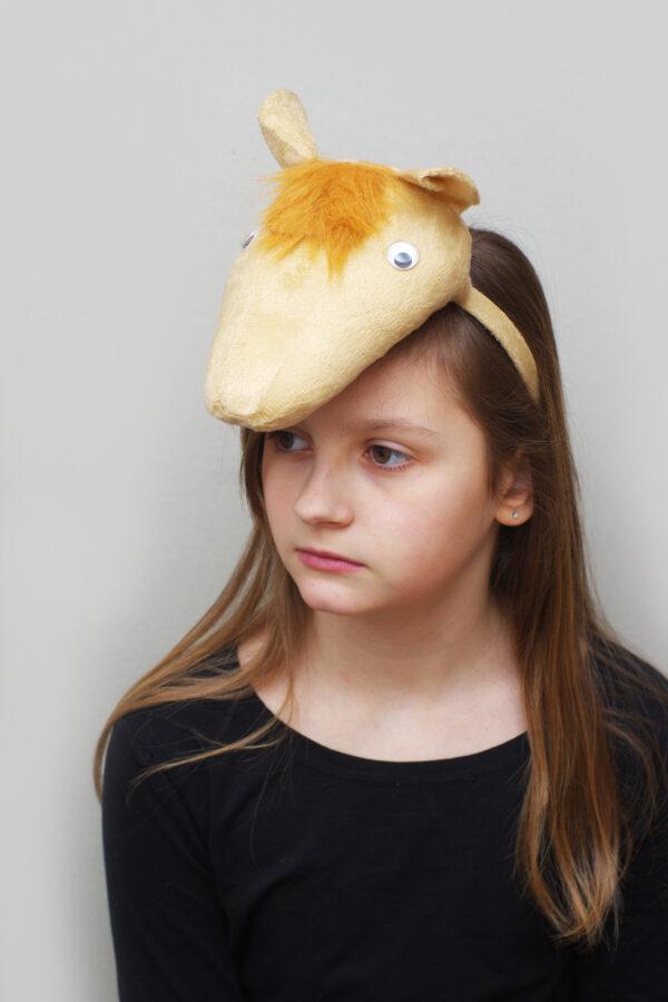 hobuse kostüüm